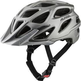 Alpina Mythos 3.0 L.E. Helmet dark silver matt